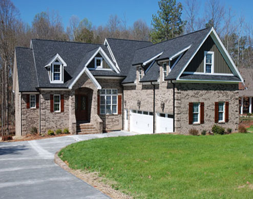 The premier custom home builder and remodeling contractor for Cjm builders